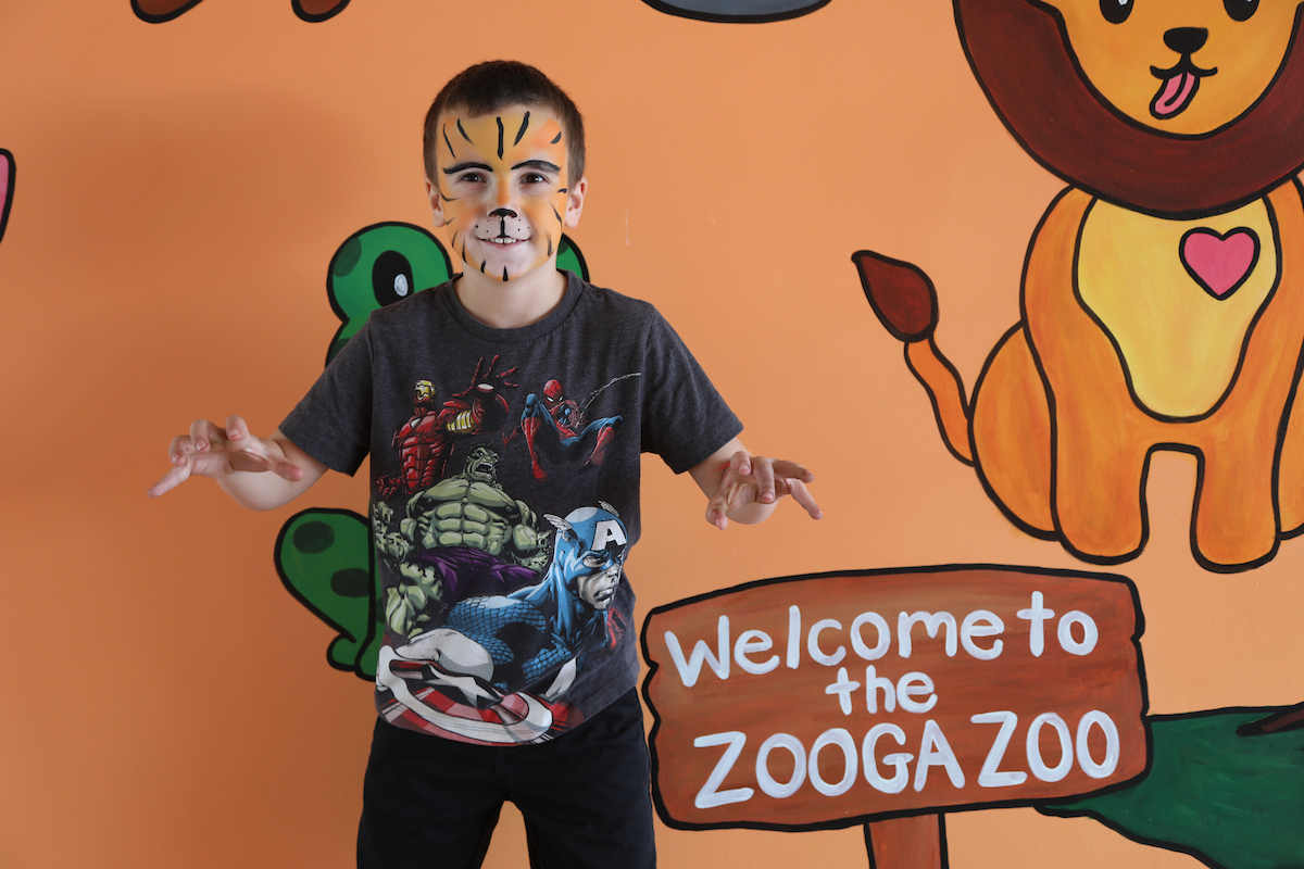our zooga classes